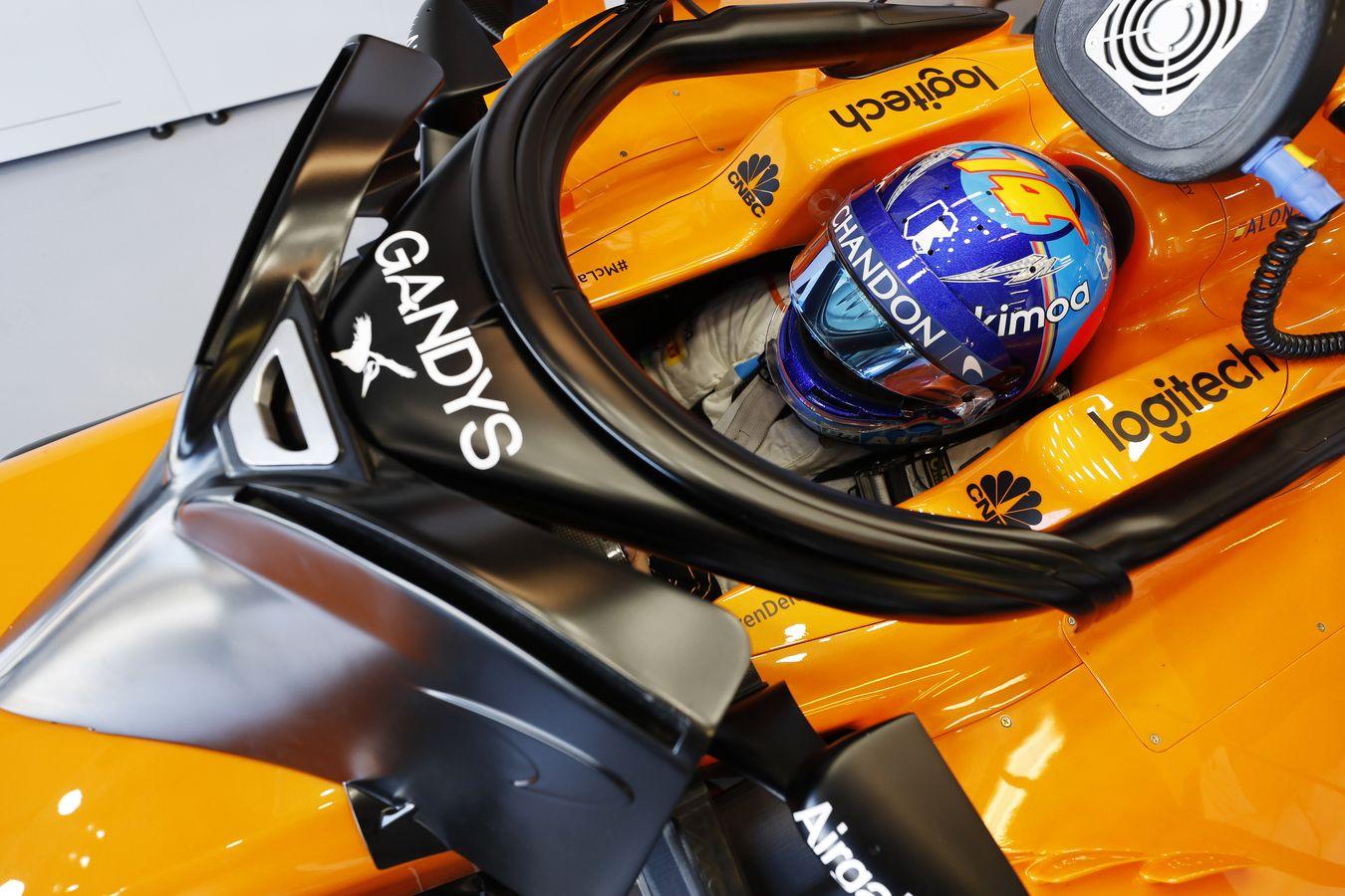 Australian Grand Prix 2017 Tickets >> McLaren Formula 1 - 2018 Australian Grand Prix - Free Practice